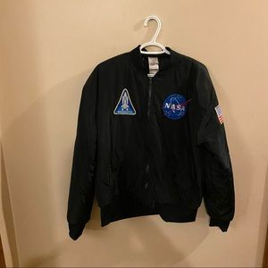 Get Ready for Halloween Adult NASA Dress Up Jacket